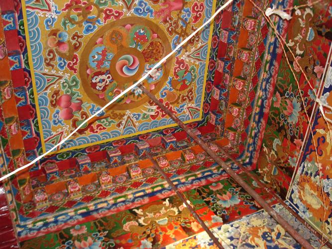 plafond-in-tempel1