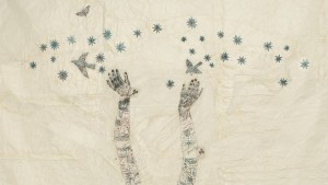 Kiki Smith G2 Christmas artworks